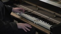 Piano tasten spiel2