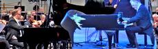 Klavier projektion2