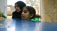 Syrische mama tochter infopoint