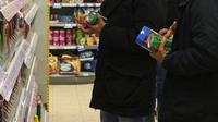 Supermarkt diebstahl sujet1