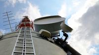 Stuttgarter fernsehturm antenne1