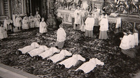 Priesterweihe