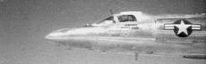18a spionageflugzeug nase