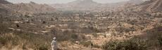 Nuba landscape