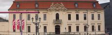 J%c3%bcdisches museum ohne polizei