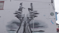 Emic mural