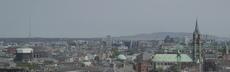 Dublin stadttotale