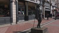 Dublin joyce