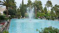 Garten shiraz wasser