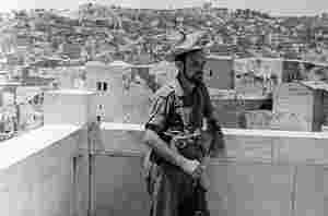In Bethlehem 1967
